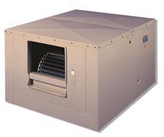 inchMasterCool AS2C51 5000 CFM 2-Speed Side-Draft 8 In. Media Evaporative Cooler inch   #SwampCooler