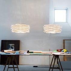 Arturo Alvarez Aros Pendant Light