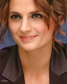 """#StanaKatic - """"#Castle"""" press conference, 2010"""