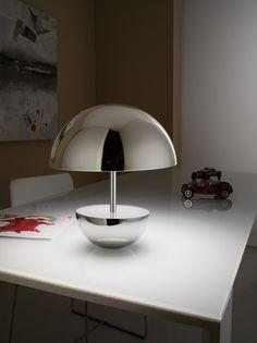 Dondolo by Vesoi | Dondolino table