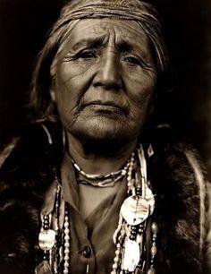 Notáveis mulheres nativas americanas