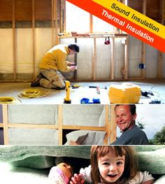 topinsulation.com is one website that is leading in all kind of insulation task. They have well trained staff with latest technology.