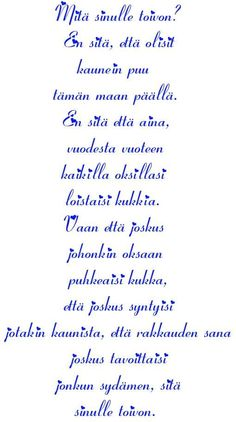 Finnish Words, Wise Words, Prayers, Father, Thoughts, Quotes, Pai, Qoutes, Word Of Wisdom