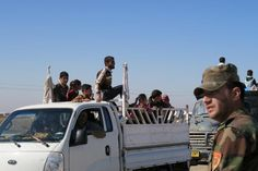 Islamic State leader says 'no retreat' from Mosul assault - http://thehawk.in/news/islamic-state-leader-says-no-retreat-from-mosul-assault/