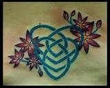 Image detail for -Motherhood Celtic Knot Vines by ~enviedesigns on deviantART