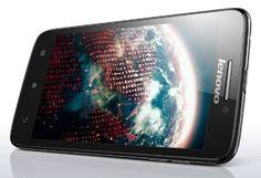Harga Lenovo S650 Beserta Spesifikasi Juli 2014 - Harian Droid