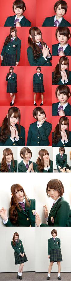 乃木坂46 (nogizaka46) Matsumura Sayuri (松村 沙友理) Hashimoto Nanami (橋本 奈々未) ~ Yahoo Interview and Oricon Interview ~ http://www.oricon.co.jp/music/interview/page/335/ http://dekiruotoko.yahoo.co.jp/interview/nogizaka46/index.php