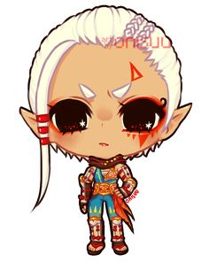 hyrule warriors -- Impa (+spdpaint) by onisuu on DeviantArt
