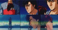 City hunter, Nicky Larson, Hunter Anime, Manga Girl, Something To Do, Angel Heart, Animation, Fan Art, Cartoon