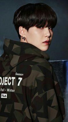 Min Yoongi Bts, Min Suga, Bts Taehyung, Foto Bts, Bts Bangtan Boy, Bts Jimin, Min Yoongi Wallpaper, Rapper, Foto Rap Monster Bts