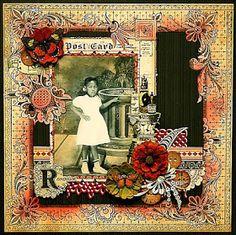 Designs by Robin: Goodbye 2012!