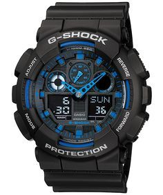 online shopping for Casio Gents Watch G-Shock from top store. See new offer for Casio Gents Watch G-Shock Casio G-shock, Casio Watch, Amazing Watches, Cool Watches, Watches For Men, Wrist Watches, Black Watches, Gents Watches, Sport Watches