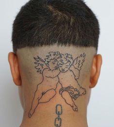 ❦ pinterest; mskoning O Tattoo, Piercing Tattoo, Get A Tattoo, Piercings, Tattoo Flash, Face Tattoos, Cool Tattoos, Stick And Poke, Art Graphique