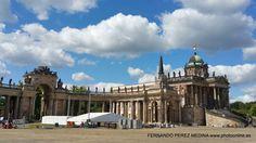 Potsdam, Alemania  (Photo - Date: 17-08-2016   /  Time: 13:58:54)