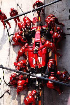 scuderia-f1:  Kimi Räikkönen