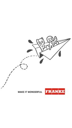 Download our Make it wonderful phone wall paper! - Franke