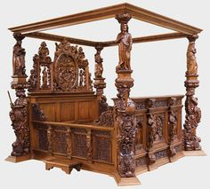 For my next villa. Sombody just lost it with the carving knife.