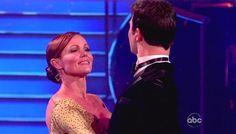 DWTS Season 8 Spring 2009 Belinda Carlisle and Jonathan Roberts
