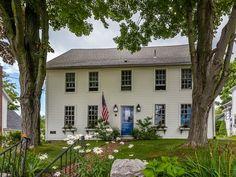 102 West St For Sale - Litchfield, CT | Trulia Connecticut, Bath, Plants, House, Haus, Flora, Planters, Downstairs Bathroom, Bathrooms