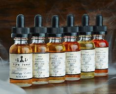 images of five pawns e- juice also one of my favorite E-juices for a all day vape, Castlelong, Gambit and Queen side.