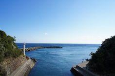 深谷水道 in Japan Ise Shima