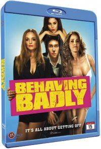Behaving Badly (Blu-ray) 16,95€