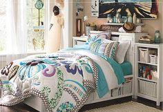 Dormitorios juveniles para ellas - El Rincón de Sonia