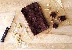 Made to Create: Raw Chocolate Fudge
