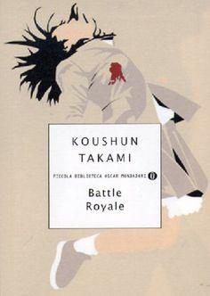 Battle Royale (Koushun Takami)