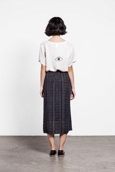 (via (2) Eye shirt. | Dress Up Dress Down | Pinterest)