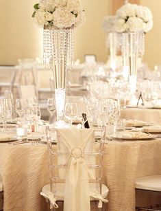 Get Inspired: 54 Enchanting Wedding Centerpiece Ideas. To see more: http://www.modwedding.com/2014/01/20/get-inspired-54-enchanting-wedding-centerpiece-ideas/ #wedding #weddings #centerpieces