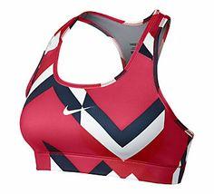 nike pro printed women's sports bra ♡ women ♡ be Workout Attire, Workout Wear, Nike Workout, Athletic Outfits, Athletic Wear, Athletic Clothes, Nike Outfits, Sport Outfits, Sports Women