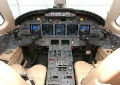 [F] Cessna Citation X - Taringa!