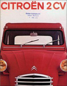 Citroën 1970