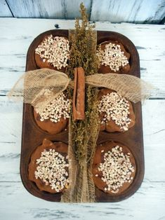 Handmade SCENTED Primitive Pantry Breads FREE SHIP  Country//Farmhouse Free Ship