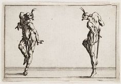 Find the latest shows, biography, and artworks for sale by Jacques Callot. One of the first artists to focus solely on the graphic arts, Jacques Callot produ… Art And Illustration, Vintage Wall Art, Vintage Prints, Acid Trip Art, Jacques Callot, Art Noir, Merian, Occult Art, Goth Art