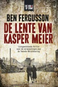 De lente van Kasper Meier