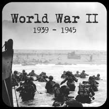 Germany invaded Austria & Poland, England declared war against Germany & Italy in September 1939.  Japan attacked Pearl Harbor December 7, 1941.  it affected every nation in the world.
