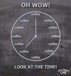 It's coffee time Coffee Talk, Coffee Is Life, I Love Coffee, Coffee Break, My Coffee, Morning Coffee, Coffee Shop, Coffee Cups, Drink Coffee