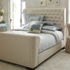 Tully Bed | Pier 1 Imports