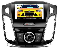 2012 Ford Fcous gps car dvd player stereo: http://www.cheapcardvds.com