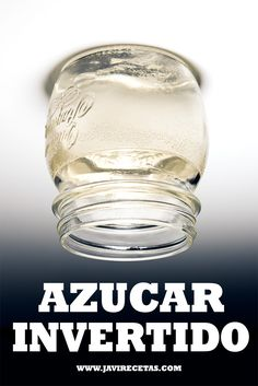 Azúcar Invertido A Food, Muffin, Frostings, Cooking, Holiday Desserts, 3 Ingredients, Homemade Recipe, Tarts, Pastries
