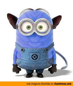 Minion Avatar.  - Geek - Millions of Minions