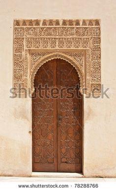 115 Best Arabic Doors Images Entrance Entryway Antique