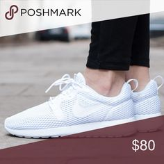 separation shoes 0c62a c8bc0 Nike roshe one HYP shoes Nike roshe one HYP shoes. Never worn. Brand new
