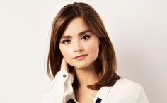 Jenna Coleman - the Fashion Spot