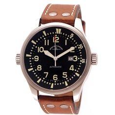 Zeno-Watch Basel 6238-a1 classic mens watch