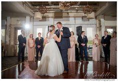 Proximity Hotel Wedding – Erin & Josh