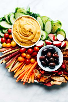 Curry Hummus! smooth, creamy, and perfect for a healthy snack or in a wrap for an awesome lunch. gluten & dairy free. YUM.   pinchofyum.com