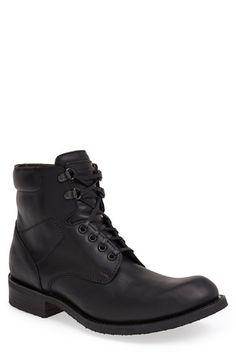 Sendra 'Traveler' Round Toe Boot (Men) available at #Nordstrom
